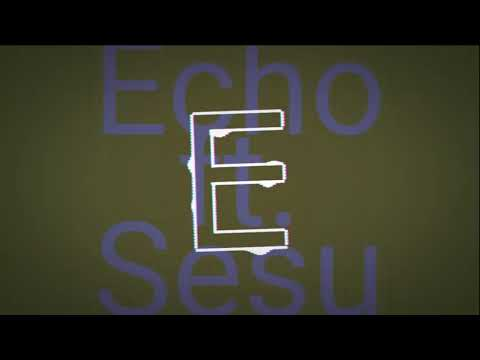 Echo ft. Sesu-De ziua mea-audio vision cool template