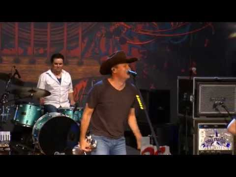 """Roger Creager Performs """"From Shreveport to New Orleans"""" on The Texas Music Scene"""