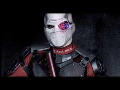 'Suicide Squad' Trailer & 'Apocalypse' Images