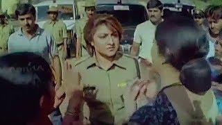 Malashri Plan To Finish Crime In Her Area