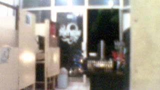 Hantu Terekam CCTV Warnet
