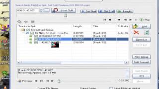 [TUT] HD CAT NHAC MP3 BANG Splitter & Joiner Pro 4 21
