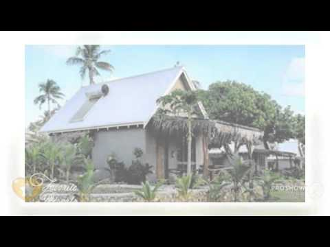Likualofa Beach Resort - Tonga HaСavakatolo