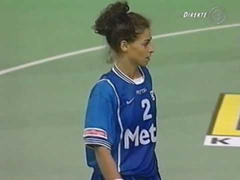 IHF World Women's Handball Championship 1997 semifinal, Denmark-Russia. Full match