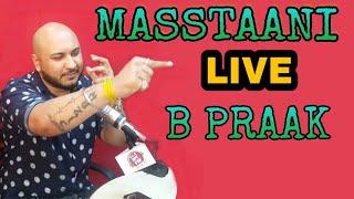 MASSTAANI    B PRAAK    INTERVIEW    JAANI    MY FM STUDIO     RJ JASSI