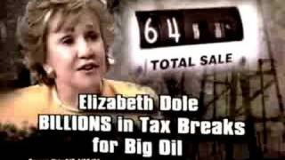 Elizabeth Dole: Imagine