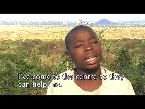 Kimbilio - A Congo Children's Trust project