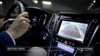 Hyundai i30 Wagon универсальный универсал