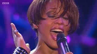 Whitney Houston - I Will Always Love You - 1999 - Best Quality HD