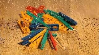 Способы монтажа террасной доски из лиственницы(В данном видео представлено два варианта монтажа террасной доски из лиственницы. Подробную информацию..., 2016-04-05T23:16:28.000Z)