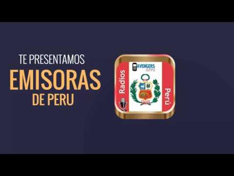 App de Radios Para Android - Emisoras de Peru
