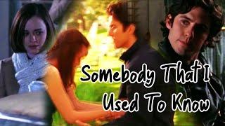 Rory & Jess - Somebody That I Used to Know