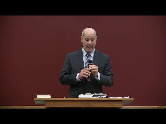 PM · 190922 · Pastor Jerome Pittman · VBC Livestream