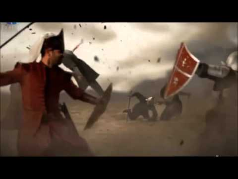 Ottoman Military Band - Attack March -