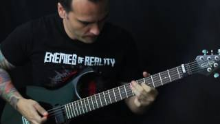 Enemies Of Reality - Come Little Friend (solo) - Rod Rodrigues