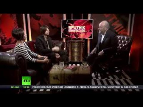 SPUTNIK: Orbiting the world with George Galloway Episode 144
