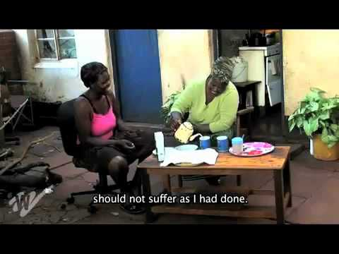 AFRICA IS A WOMAN'S NAME | Women Make Movies | Trailer