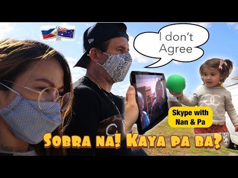 """NIEL PADILLA"""" PINAGSELOSAN NI MISTER + ALAMIN KUNG BAKIT🤦🏼♀️ FILIPINA AUSTRALIAN FAMILY VLOG from YouTube · Duration:  27 minutes"""