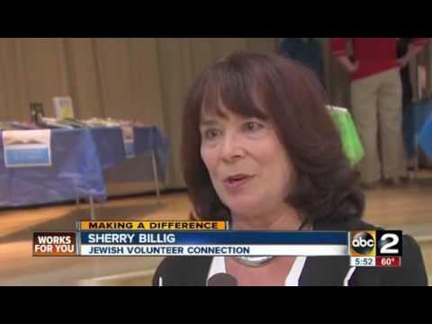 Milbrook Elementary School kicks off Book Fair