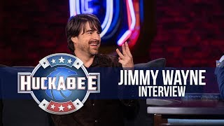 Jimmy Waynes Journey From FOSTER Care To Nashville Star   Huckabee YouTube Videos