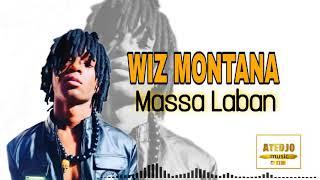 WIZ MONTANA MASSA LABAN (son audio) 2021