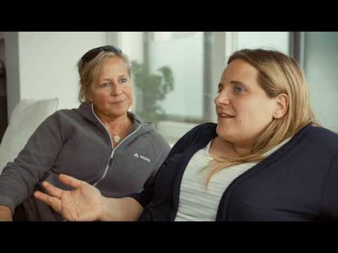 Een openhartig gesprek tussen moeder en dochter | Weg Met Ons Ma