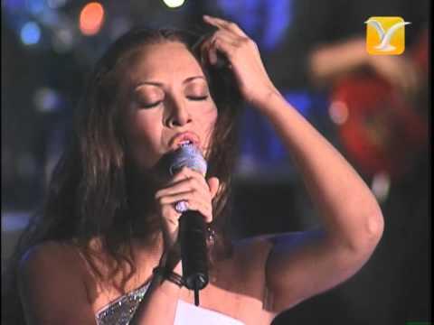 Myriam Hernández, No Puedo Olvidarte, Festival de Viña 2001