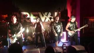 i prevail live stuck in your head houston texas