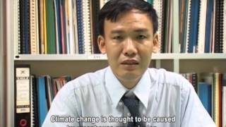Show 206: Adaptation to the Climate Change & Junk or precious buildings? (English Subtitle)