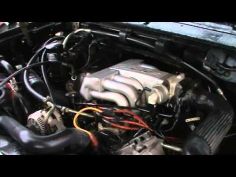 1993 Ford F150 Lightning SVT  YouTube