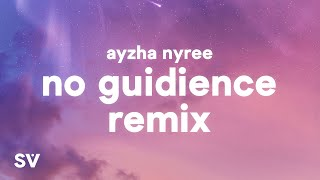 Ayzha Nyree No Guidance Remix Before I Die I M Tryna F You Baby MP3