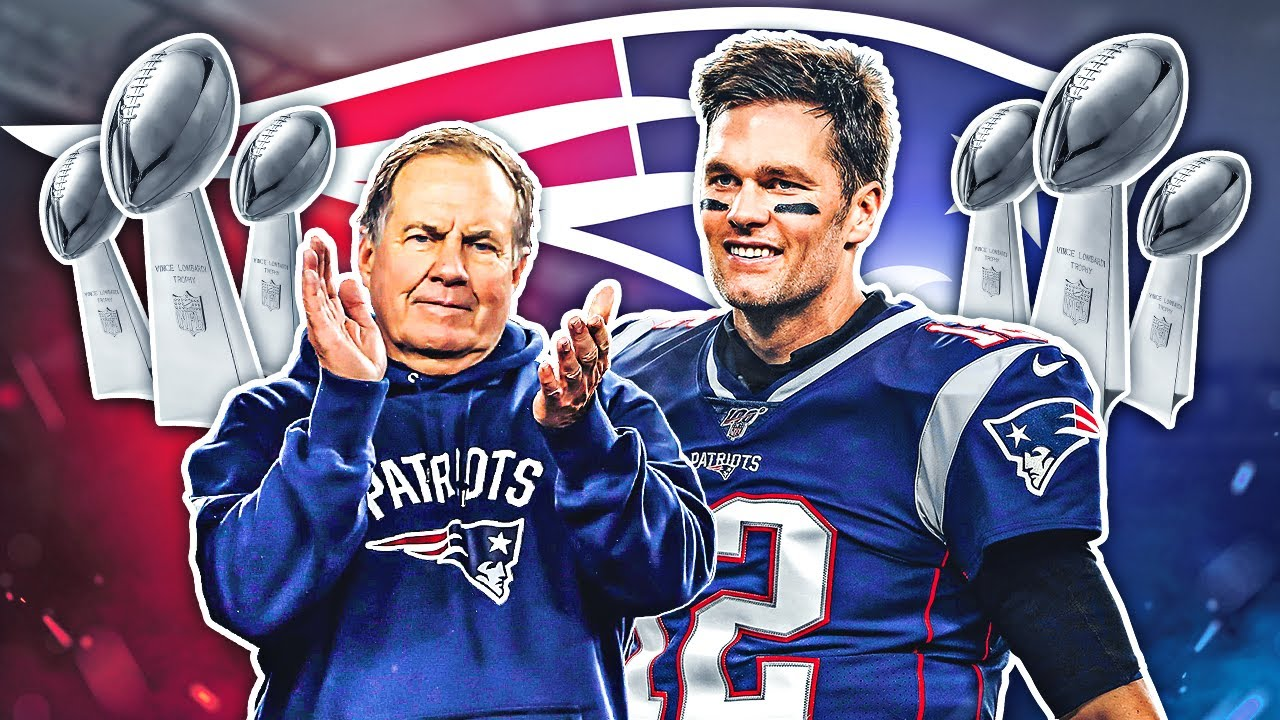 Download 10 Greatest Dynasties In NFL History