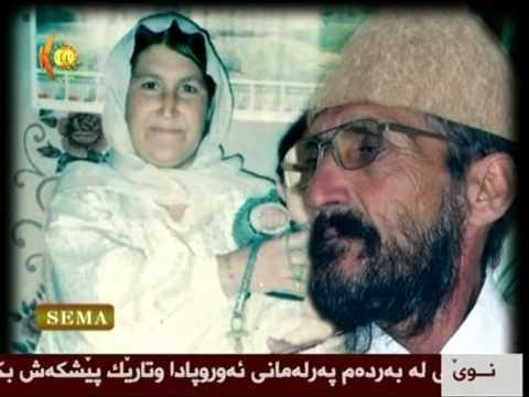 lalish tv- Malbata Hunermendê Şingalî Xidir Feqîr bername SEMA - Kurdistan tv .
