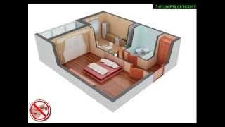 видео Несколько способов увеличения небольшой прихожей Статьи о мебели