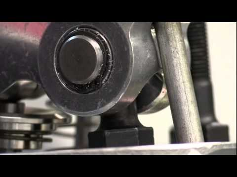 454 SBF Engine Build - World Products