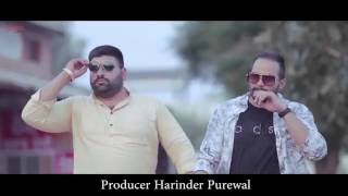 Gallan Hun Turiya  (Teaser) - Karan Tanda - Desi Crew - Latest Punjabi Songs 2016