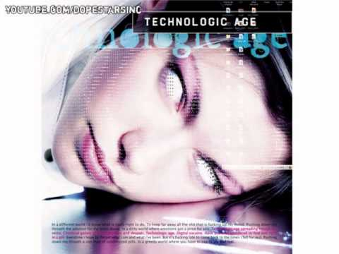 Dope Stars Inc. - Technologic Age
