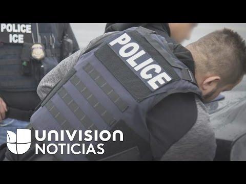 Envían carta a la directora de inmigración de Los Ángeles para que ICE no se haga pasar por policía