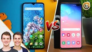 Xiaomi Mi 9: Das bessere Samsung Galaxy S10 Plus? - Test
