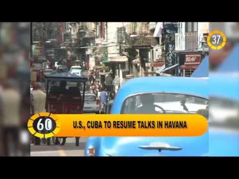 In 60 Seconds: Venezuela apÅproves enabling law