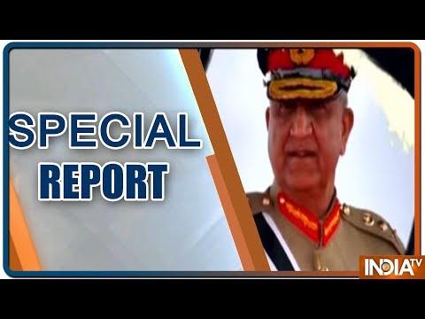 Special Report: पाकिस्तानी आर्मी चीफ जनरल बाजवा की जन्मकुंडली