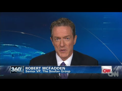Robert McFadden on CNN: Official: Squeezing Intel Out of Benghazi Suspect Won't Be Easy
