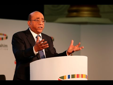 The 2017 Mo Ibrahim Foundation Governance Weekend Day 1