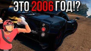 СИМУЛЯТОР ВОЖДЕНИЯ 2006 ГОДА! НОСТАЛЬГИЯ! [ Test Drive Unlimited ]