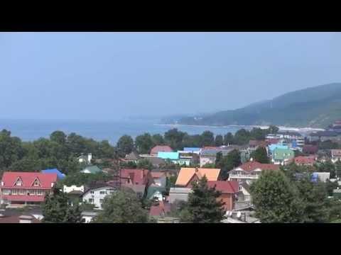 Гостевой двор «Черноморский Бриз» в Лазаревском