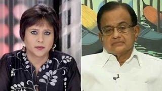 AFSPA is immunity turned impunity; follow Tripura's example: Chidambaram to NDTV