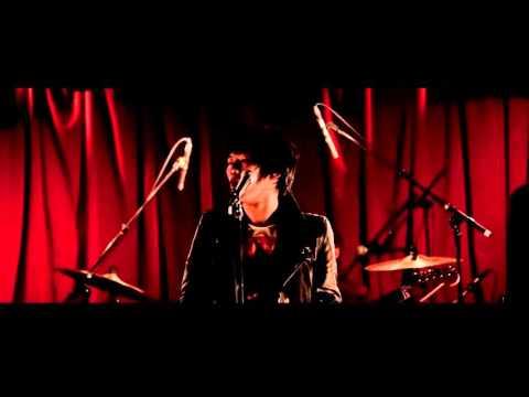 hotspring『車輪の中』ミュージックビデオ