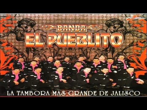 """Banda """"El Pueblito"""" - La Eche En Un Carrito."""
