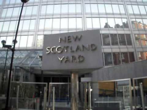 New Scotland Yard.AVI