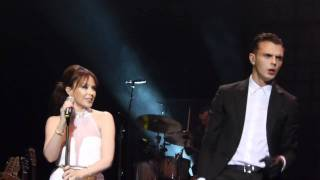Confide In Me Hurts Kylie Minogue O2 Brixton Academy London 4 11 11